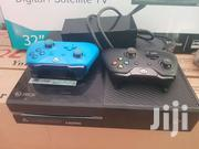 UK Used Xbox One With Fifa 19 | Video Game Consoles for sale in Central Region, Kampala