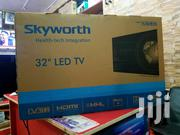 Skyworth 32inches Flat Screen TV | TV & DVD Equipment for sale in Central Region, Kampala