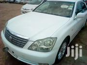 New Toyota Crown 2006 White | Cars for sale in Central Region, Kampala