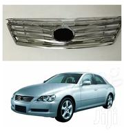Chrome Front Grille For Toyota Mark X | Vehicle Parts & Accessories for sale in Central Region, Kampala