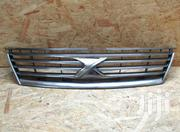 Toyota Mark X Grx 120 Grille | Vehicle Parts & Accessories for sale in Central Region, Kampala