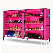 4 Layer Shoe Rack | Store Equipment for sale in Central Region, Kampala