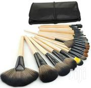 24psc Bamboo Makeup Brushes | Health & Beauty Services for sale in Central Region, Kampala