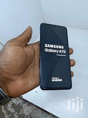 New Samsung Galaxy A70 128 GB   Mobile Phones for sale in Central Region, Kampala