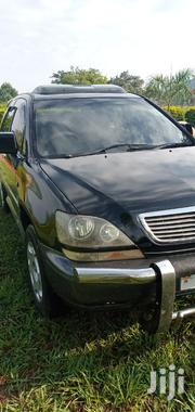 Toyota Harrier 2000 | Cars for sale in Central Region, Nakasongola