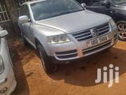 Volkswagen Touareg | Cars for sale in Central Region, Kampala