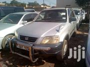 Honda CR-V 1998 2.0 Automatic Silver | Cars for sale in Central Region, Kampala