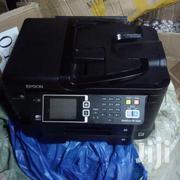 EPSON Workforce 3640 Model All In One Machine | Computer Accessories  for sale in Central Region, Kampala