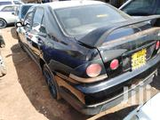 Toyota Altezza 2000 Black   Cars for sale in Central Region, Kampala