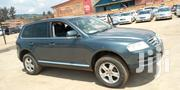 New Volkswagen Touareg 2005 Silver   Cars for sale in Central Region, Kampala