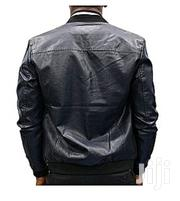 Faux Leather Jacket | Clothing for sale in Central Region, Kampala