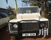 Land Rover Defender 2000 Black | Cars for sale in Central Region, Kampala