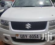 Suzuki Escudo 2009 White | Cars for sale in Central Region, Kampala