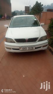 Toyota Venture 1998 White | Cars for sale in Central Region, Kampala