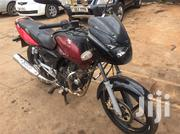 Bajaj Pulsar 180 2014 Red | Motorcycles & Scooters for sale in Central Region, Kampala