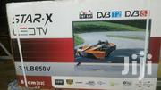 Led Starx Tv 32 Inches | TV & DVD Equipment for sale in Central Region, Kampala