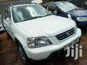 Honda CR-V 2000 2.0 4WD Automatic White | Cars for sale in Central Region, Kampala