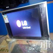 Lg Flat Screen TV | TV & DVD Equipment for sale in Central Region, Kampala