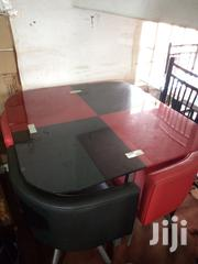 Dinner Table 4seaters | Furniture for sale in Central Region, Kampala