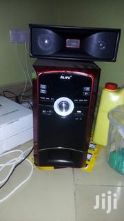 Alipu Hifi. | Audio & Music Equipment for sale in Central Region, Wakiso