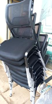 Netted Waiting Chairs | Furniture for sale in Central Region, Kampala