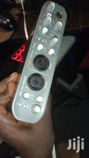 M-audio Fast Track Pro Sound Card | TV & DVD Equipment for sale in Central Region, Kampala