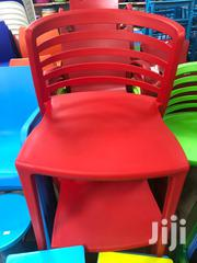 Blue Plastic Restaurant Chairs | Furniture for sale in Central Region, Kampala