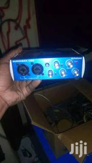 Presonus Audio Box Usb Audio Interface Sound Card | TV & DVD Equipment for sale in Central Region, Kampala