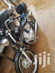 Honda 2012 Black | Motorcycles & Scooters for sale in Kampala, Central Region, Nigeria