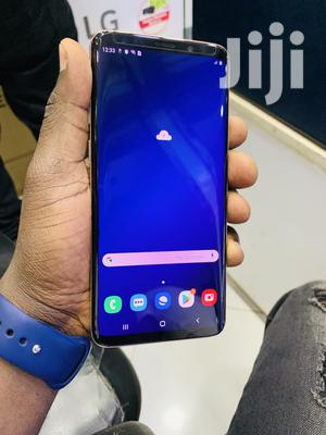 Samsung Galaxy S9 Plus 64 GB Gold