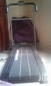 Treadmill Fitness Machine | Sports Equipment for sale in Central Region, Kampala