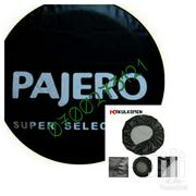 Spare Tyre Cover For Pajero | Vehicle Parts & Accessories for sale in Central Region, Kampala
