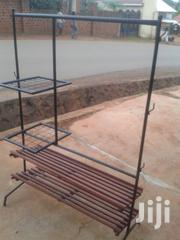 Clothing and Shoe Rack | Furniture for sale in Central Region, Kampala
