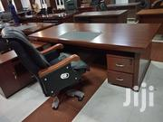 Executive Office Set(Chair and Desk) | Furniture for sale in Central Region, Kampala