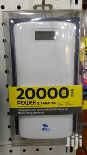 Bull Power Bank 20000mah | Accessories for Mobile Phones & Tablets for sale in Central Region, Kampala