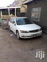 Toyota Vista 2003 White | Cars for sale in Central Region, Kampala