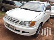 Toyota Ipsum 2000 | Cars for sale in Central Region, Mukono