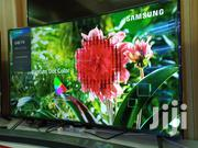 Samsung 49inches Curved SUHD QLED Display Tvs | TV & DVD Equipment for sale in Central Region, Kampala