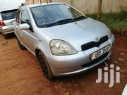 New Toyota Vitz 1998 Silver | Cars for sale in Central Region, Kampala