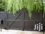 Y170819 Wrought Iron Standard Gates A | Building Materials for sale in Central Region, Kampala