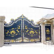 Y170819 Wrought Iron Automatic Gates B | Building Materials for sale in Central Region, Kampala