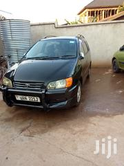 Toyota Ipsum 2004 Black | Cars for sale in Central Region, Kampala