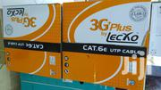 3G Lexco Cat 6 Cable | Computer Accessories  for sale in Central Region, Kampala