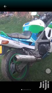 Kawasaki Ninja 400 2010 Green | Motorcycles & Scooters for sale in Central Region, Kampala