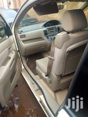 Toyota Raum 2008 Beige | Cars for sale in Central Region, Kampala