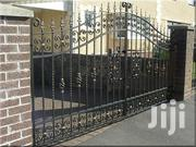 Y170819 Wrought Iron Quality Gates B | Building Materials for sale in Central Region, Kampala