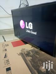 LG LED Flat-screen Digital TV | TV & DVD Equipment for sale in Central Region, Kampala