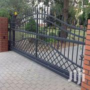 Y170819 Wrought Iron Designed Quality Gates | Doors for sale in Central Region, Kampala