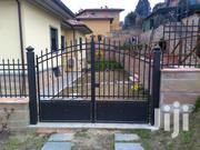 Y170819 Wrought Iron Gates E | Building Materials for sale in Central Region, Kampala