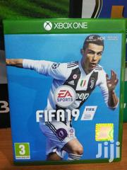 Fifa 19 Xbox One | Video Game Consoles for sale in Central Region, Kampala